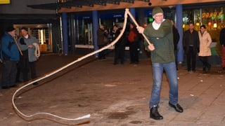 Auch in der Zentralschweiz nerven sich Anwohner über das «Geisslechlöpfe»
