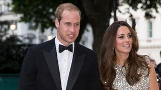 William und Kate Down Under: «Ein Geschenk für Terroristen»