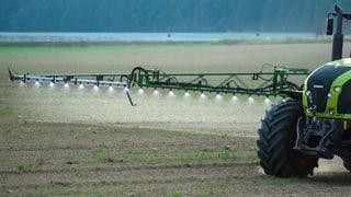 Interkantonales Labor nimmt Bauern in Ramsen in die Pflicht