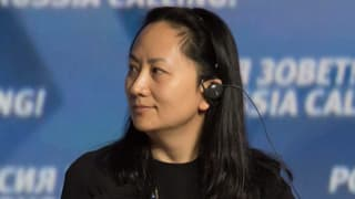 Meng Wanzhou kommt auf Kaution frei