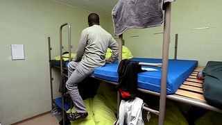 Im Februar ziehen 60 Asylbewerber in Gränichen ein