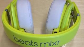 Apple kauft Beats für drei Milliarden Dollar