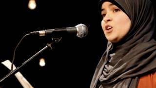 Video «Mit Provokation gegen Ignoranz» abspielen