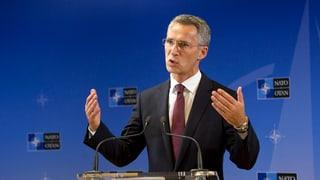 Neuer Nato-Generalsekretär mit klarer Ansage an Russland