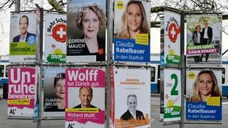 Schock, Staunen und Genugtuung: So reagieren die Parteien auf den überraschenden Rückzug von Claudia Nielsen.