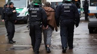 Gemeinsame Datenbank für kriminelle Ausländer