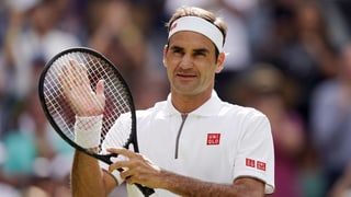 Federer gudogna suenter entschatta difficila