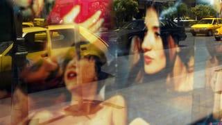 Arabische Pornografie: Der wahre Aufstand?