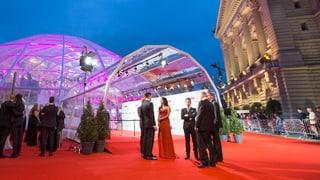 Kritik an Polizeieinsatz bei Miss-Schweiz-Wahl im Berner Stadtrat