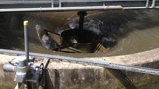 Wasserwirbel-Kraftwerk Schöftland: Kritik am Konkurs