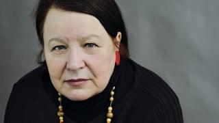 Natascha Wodin gewinnt den Leipziger Buchpreis