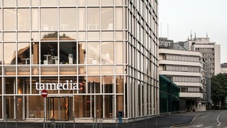 Tamedia sucht neue Finanzierungsquellen im Internet