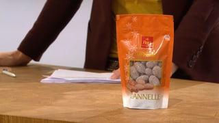 Migros' Zimt-Mandeln enthalten Aroma statt Gewürz (Artikel enthält Video)