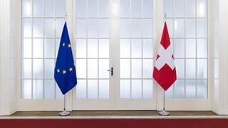 Das Rahmenabkommen ist mausetot