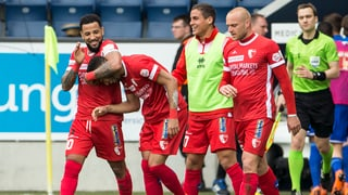 Uefa excluda FC Sion per duas stagiuns
