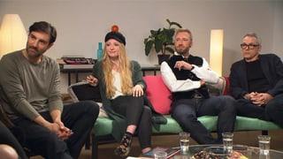 Video «Let's talk about sex» abspielen