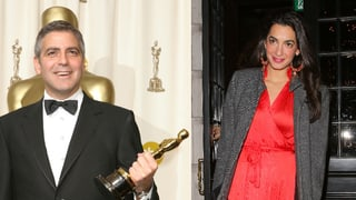 Clooney-Verlobung: Papa und Mama sind happy