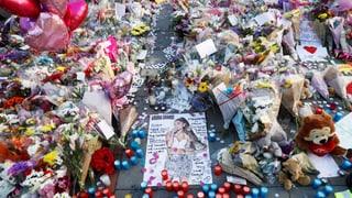 «Die öffentliche Anteilnahme nach dem Anschlag in Manchester hilft den Betroffenen bei der Trauerarbeit», sagt der Psychologe Urs Braun.