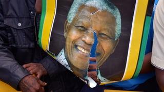 ANC nach Mandelas Tod vor grossen Herausforderungen