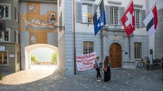 Mediation um Geri Müller: Zeichen für Ruhe und Entspannung?