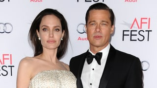 Ehe-Aus bei Angelina Jolie und Brad Pitt