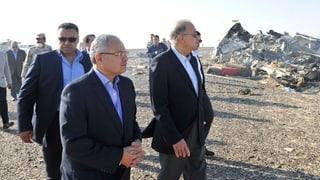 Russland trauert nach Flugzeugabsturz