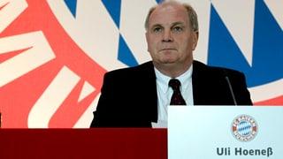 Deutsche Steuersünder zeigen Reue