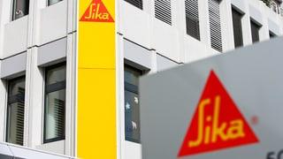 Sika-Management wehrt sich gegen Übernahme