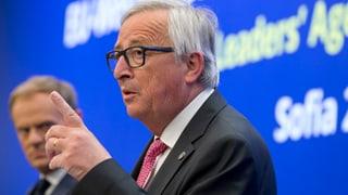 EU aktiviert Blocking-Verordnung