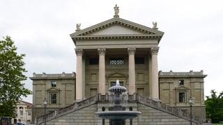 Sechs Bisherige, eine Neue – so sieht der neue Stadtrat von Winterthur aus