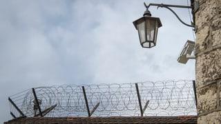 Das Gefängnis Schaffhausen platzt aus allen Nähten. Braucht es einen Neubau?