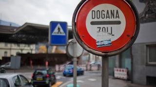 Tessin will Grenzgänger-Abkommen mit Italien kündigen