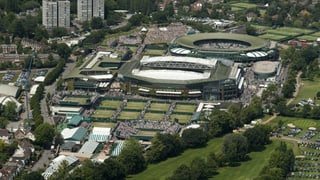 Wimbledon – il turnier dals turniers