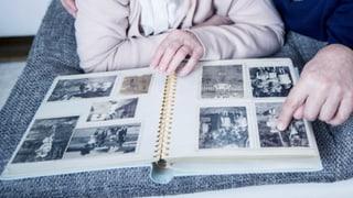 Ein Leben, basierend auf falschen Erinnerungen