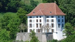 Jahrelanger Rechtsstreit beendet: gute Nachrichten für Schloss Rued