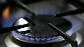 Billiges Öl – teures Gas