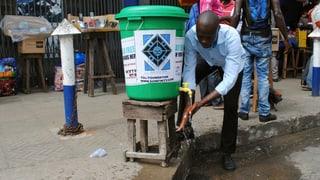 Hunderttausende Ebola-Fälle befürchtet