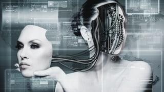 Cybertheoretiker wollen alles Menschliche überwinden