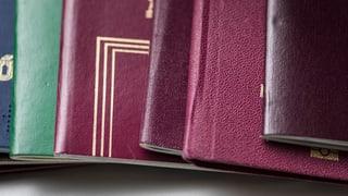 Schwerpunkt zu «Goldene Visa» Migration der Millionäre