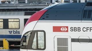 Fällt bald das SBB-Monopol im Fernverkehr?