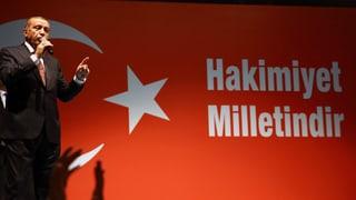 Mit der Macht der Worte: Erdogans «Neue Türkei»