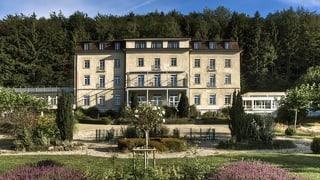 Solothurner Regierungsrat hält an Asylzentrum «Fridau» fest