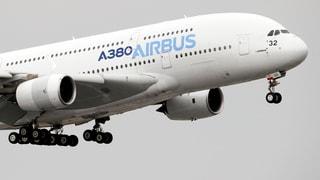 Iran: Mit 114 neuen Flugzeugen in die Zukunft