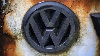 «Das Bild der skrupellosen Autobauer wird bleiben»