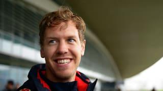 Sebastian Vettel ha segirà la pole position