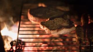 Solothurner Feuerverbot gilt weiterhin: Grillieren nur zu Hause