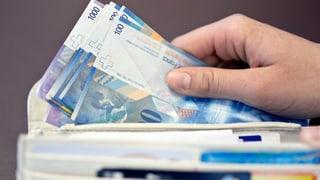 Steuern zahlen wird im Aargau einfacher