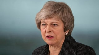Cabinet britannic vul spustar Brexit