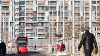 Stadt Bern will stärker in den Wohnungsmarkt eingreifen