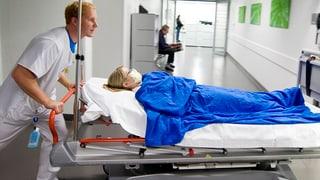 Pflege: Aargauer Pilotprojekt für entlassene Spitalpatienten